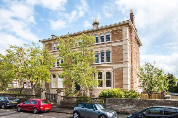 Alderman Apartments Beaufort House in Bristol, Somerset, England