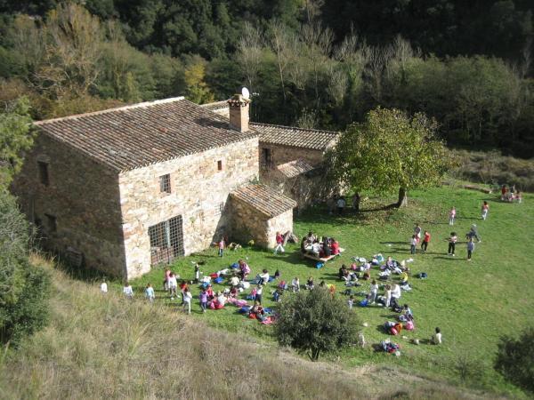 Albergue Casanova de Sant Miquel