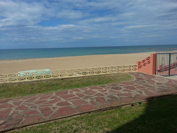 Primerisima Linea de Playa en Denia