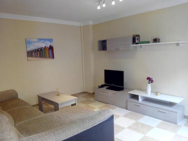 Apartamentos Málaga Centro