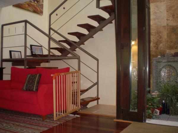 Casa en el Casco Antiguo de Toledo