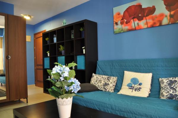 Apartamentos Kasa25 Castaños