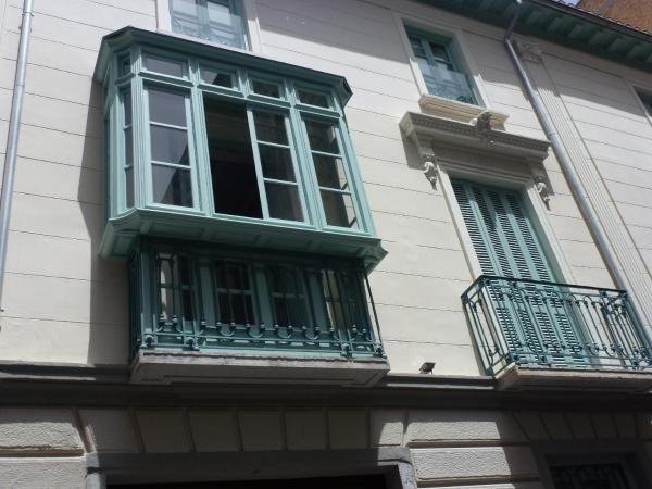 Palacio Cabrera - Lillo