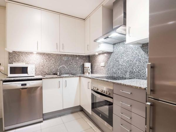 Rent Top Apartments Olympic Village
