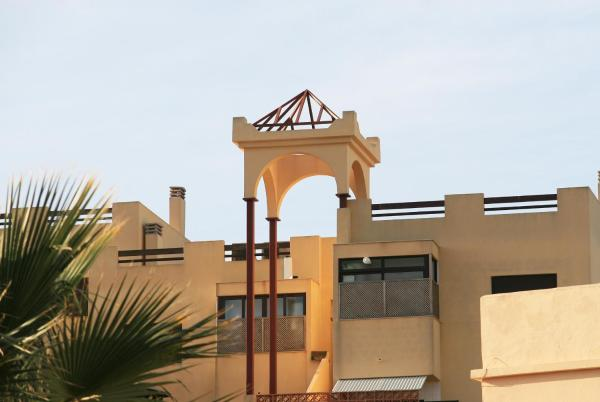 Villa Marina Aguilas Apt. AA2