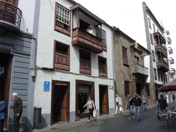 Pension La Cubana