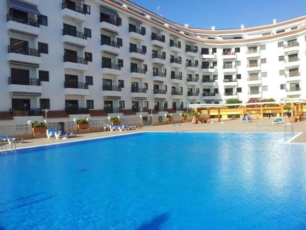 Apartment in Playa la Arena