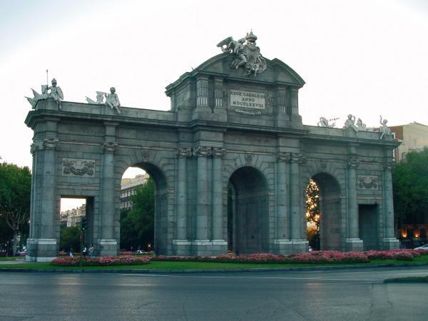 Barceló Castellana Norte
