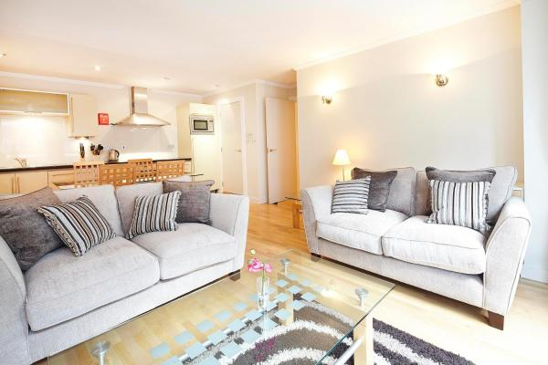 Ricky Apartments - Chancery Lane in London, Greater London, England