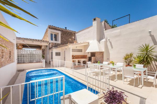 Mallorca Can Florit