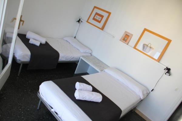 Click&Booking Apartamentos Mercurio