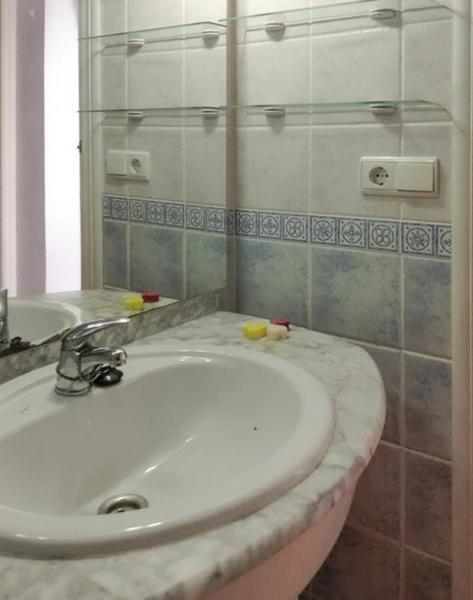 –Apartment Los Montesinos