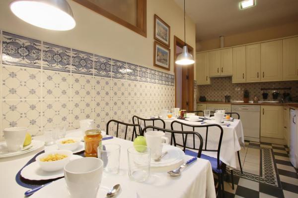 Málaga Lodge
