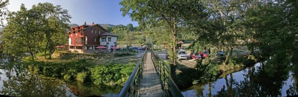 Hotel Rural Casa de Campo