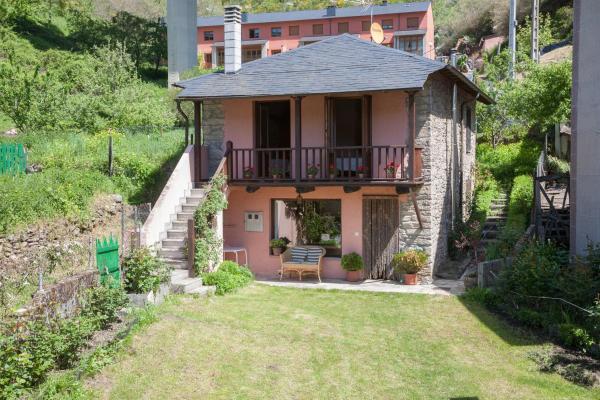 Casa Rural Pandelo