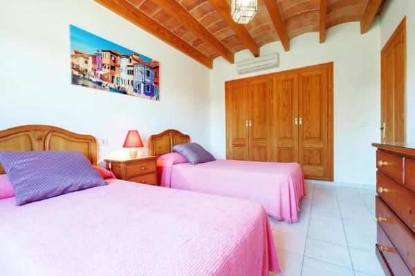 Villa Tancotas