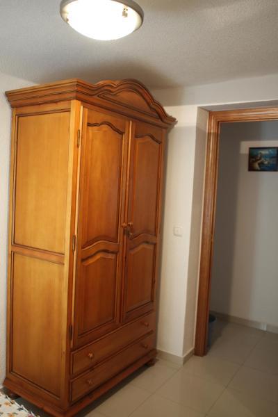 Apartamento Rio Guadalfeo