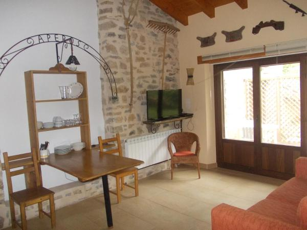 Apartamentos Rurales Casa Lafuente