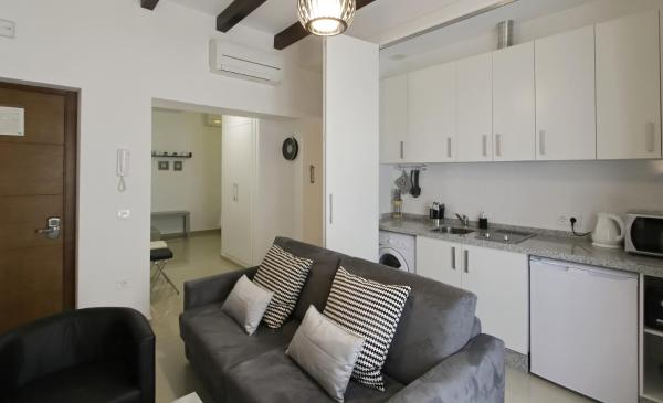 Apartamentos Plaza Nueva Sevilla