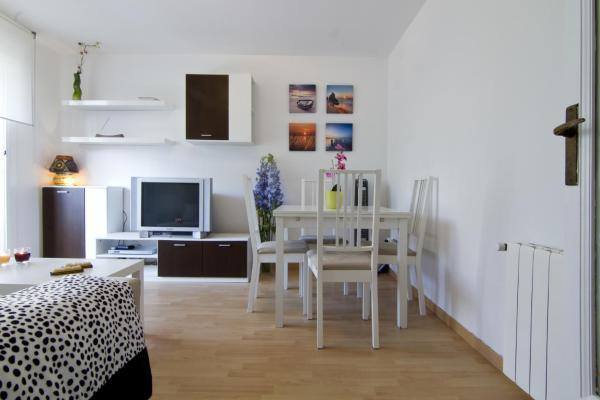 Sitgesparadise apartment Alexia