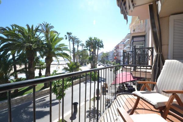 Viva Sitges - Ribera I Seafront