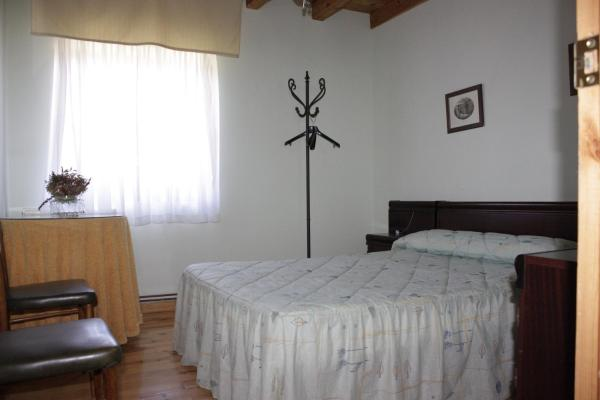 Casa Rural Milagros