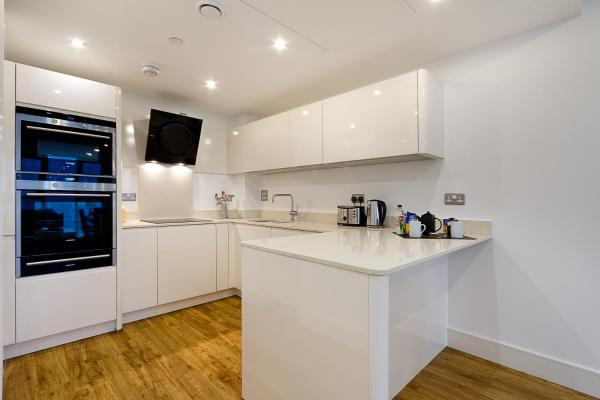 Altitude Apartments in London, Greater London, England