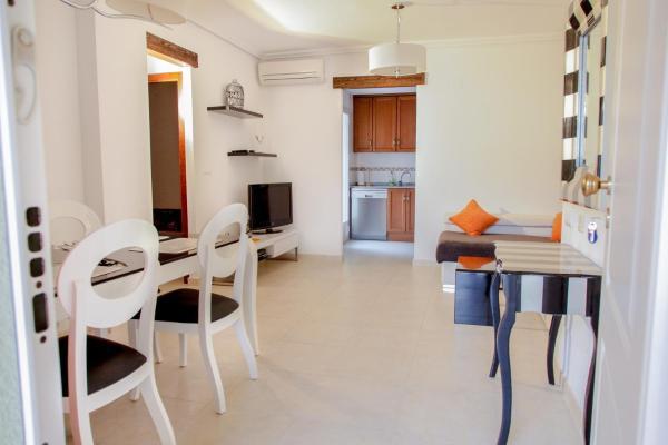 Apartment Altos De La Bahia X