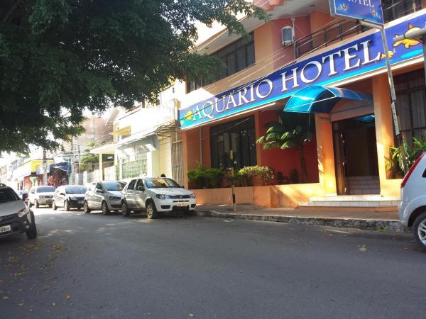Aquário Hotel