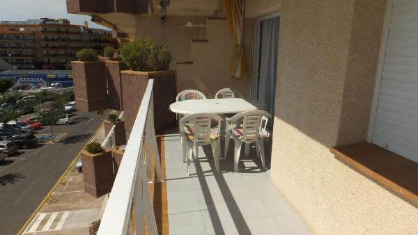 Apartamento Roc Mar 4 3C