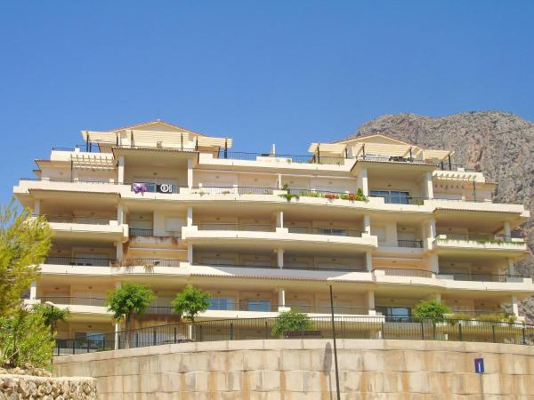 Apartment Altea