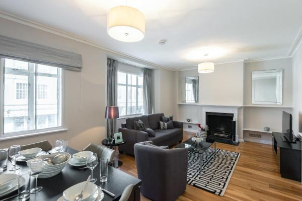 Brompton Road Apartment in London, Greater London, England