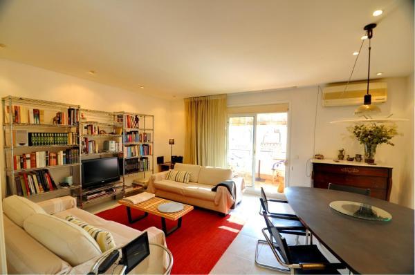 Sant Bartomeu Apartment