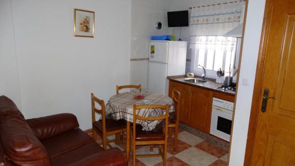 Apartamento San Isidro