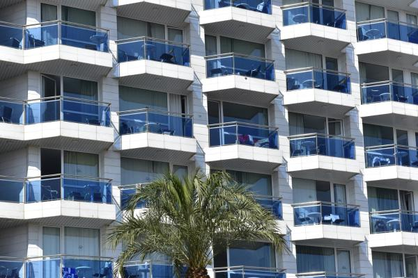 Apartaments Blau