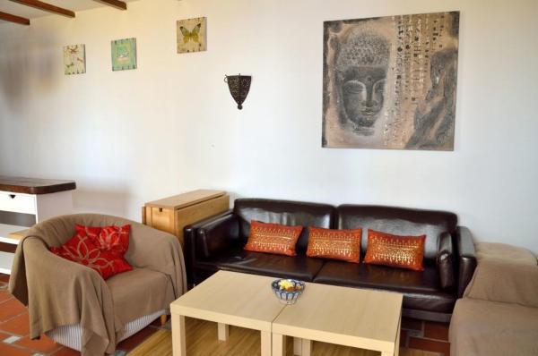 Apartamento Guzman el Bueno