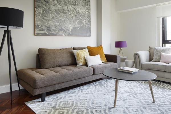 Duke Apartment by FeelFree Rentals