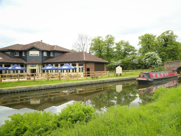 Cuttle Bridge Inn Hotel - NEC / Birmingham Airport in Minworth, West Midlands, England