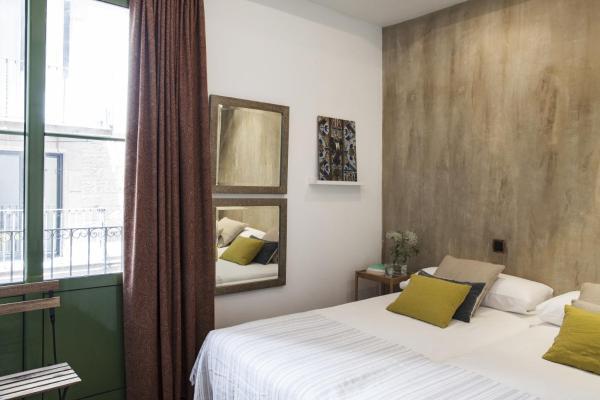AinB Born-Dames Apartments