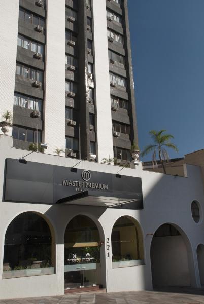 Master Premium Palace