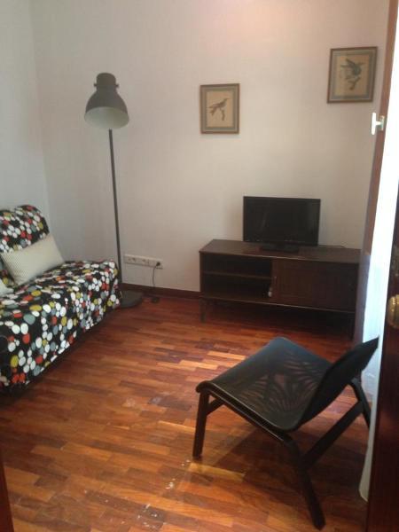 Cosy appartement aux Arts et Métiers