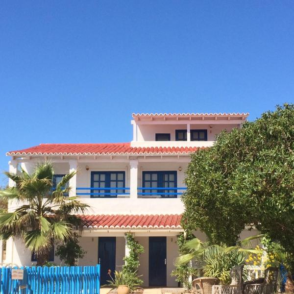 Casa Fara