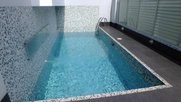 Lima Miraflores 3bed Amenities Pool_1