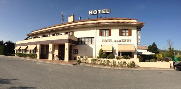 Hotel Ekai