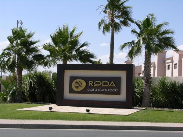Roda Golf Resort 5508 - Resort Choice