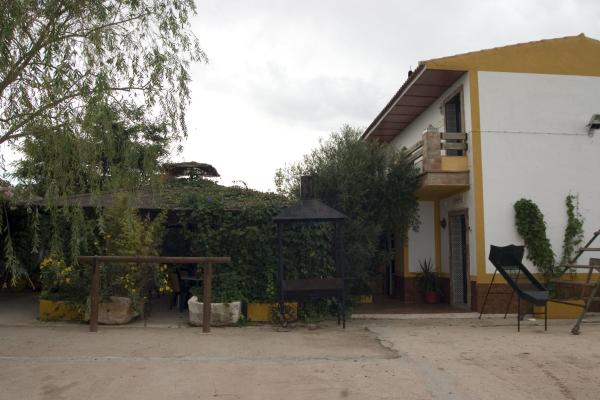 Casa Rural Ana Reverte