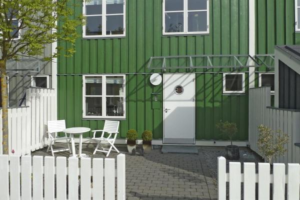 Two-Bedroom Holiday Home Øerkrogvejen 09
