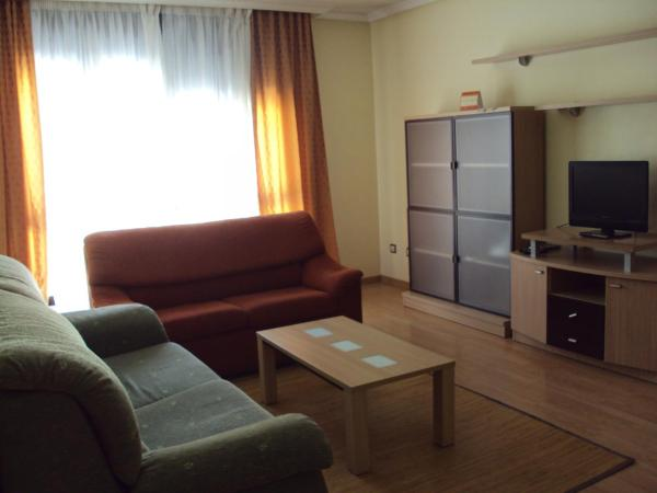 Apartamentos Emperatriz Ocaña