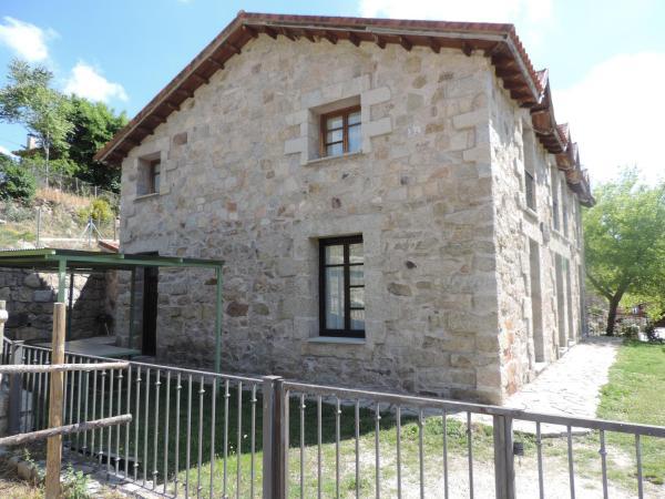 La Escuela casa rural