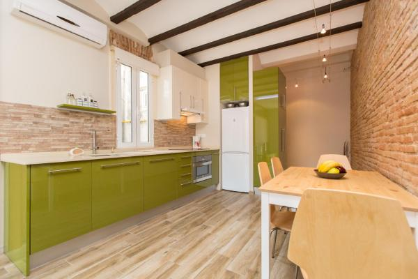 Stay Barcelona Gracia Apartments